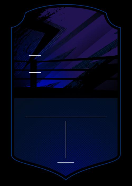 Boxing card design