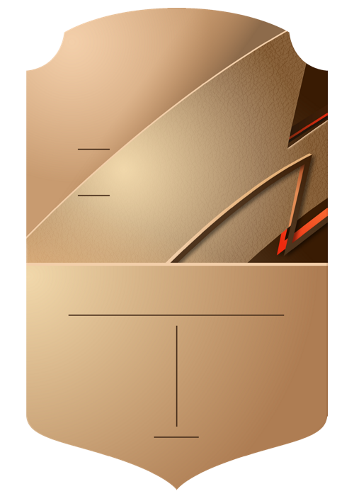 Bronze 22 card design