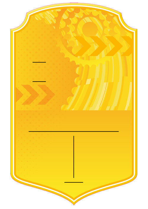 Cycling card design