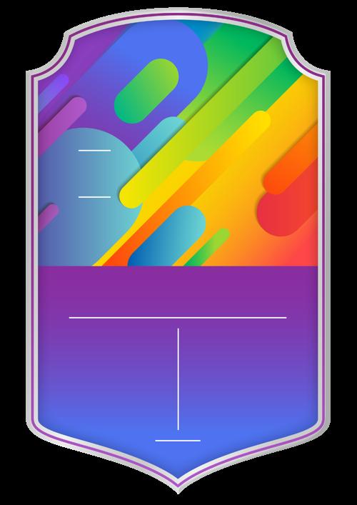 Funky card design