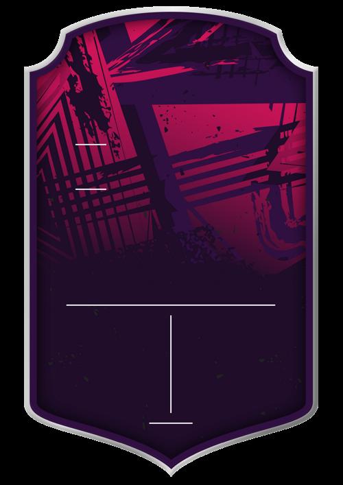 Alternative card design