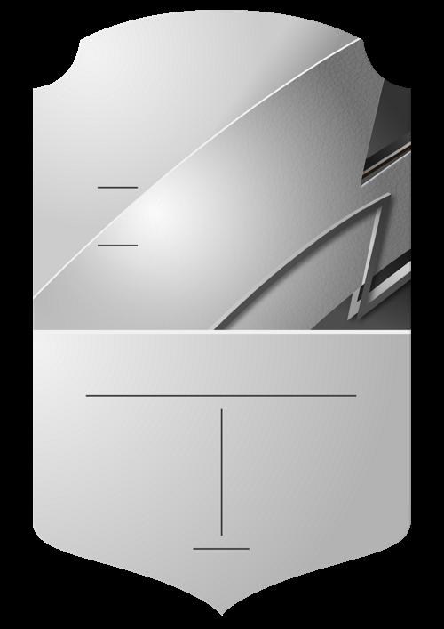 Silver 22 card design