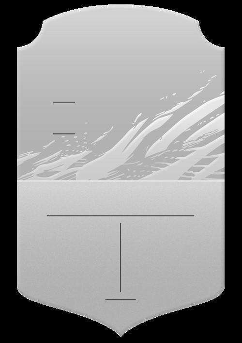 Silver 21 card design