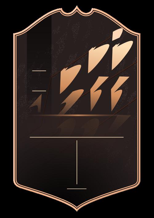 Totw Bronze 22 card design