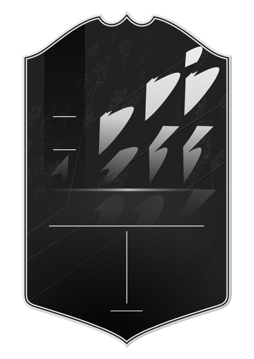 Totw Silver 22 card design